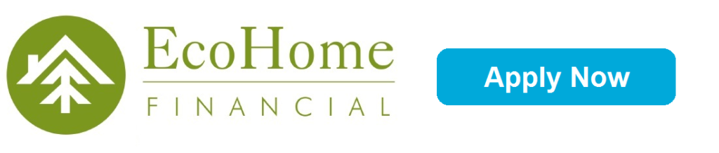 apply now for ecohome financing